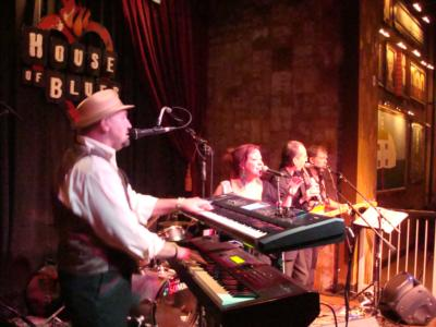 The Route 66 Band - Extreme Variety | Houston, TX | Variety Band | Photo #19