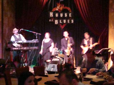 The Route 66 Band - Extreme Variety | Houston, TX | Variety Band | Photo #7