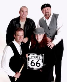 The Route 66 Band - Extreme Variety | Houston, TX | Variety Band | Photo #6