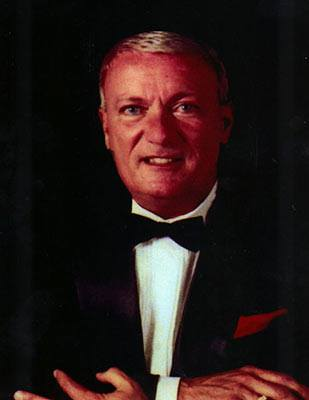 Billy Kay - Frank Sinatra Tribute Act - Naples, FL