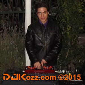 Arizona Spanish DJ | DJ Kozz