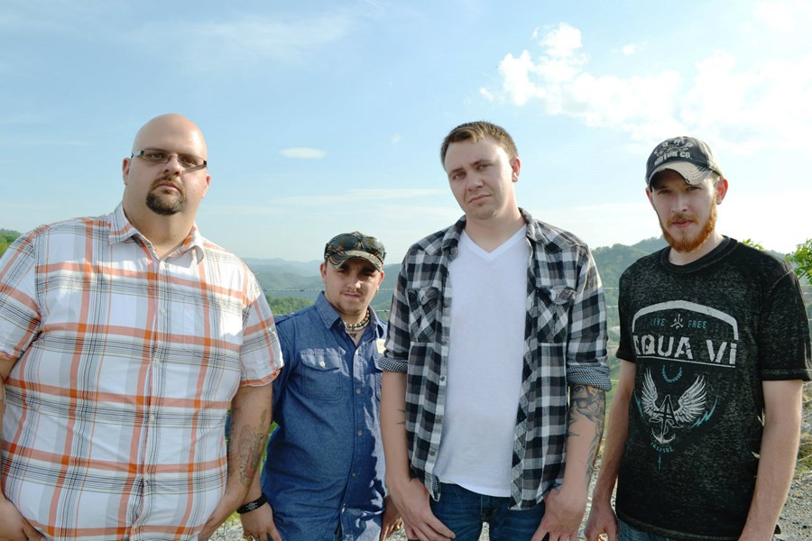 A Mile to Nowhere - Country Band - Williamson, WV