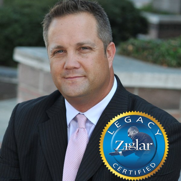 Chad Porter, Nations Top Motivational Speaker - Motivational Speaker - Dallas, TX