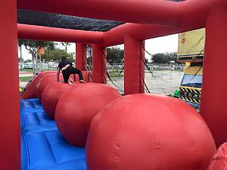 Awesome Family Entertainment & Rentals - Bounce House - Columbus, OH