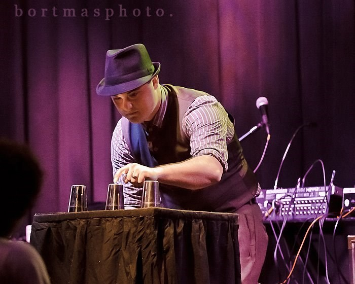 Magician in columbus, oh