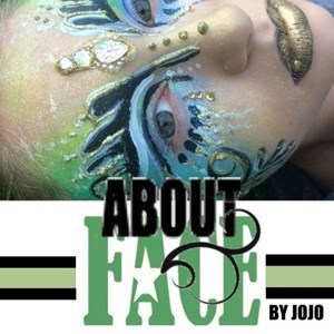 Sheboygan, WI Face Painter | About Face