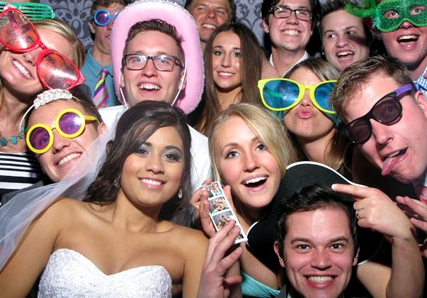 Miles of Smiles Photo Booths - Photo Booth - Morristown, NJ