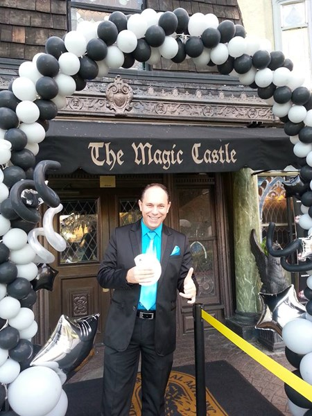 Stoil Stoilov / Magician from Magic Castle - Magician - Van Nuys, CA