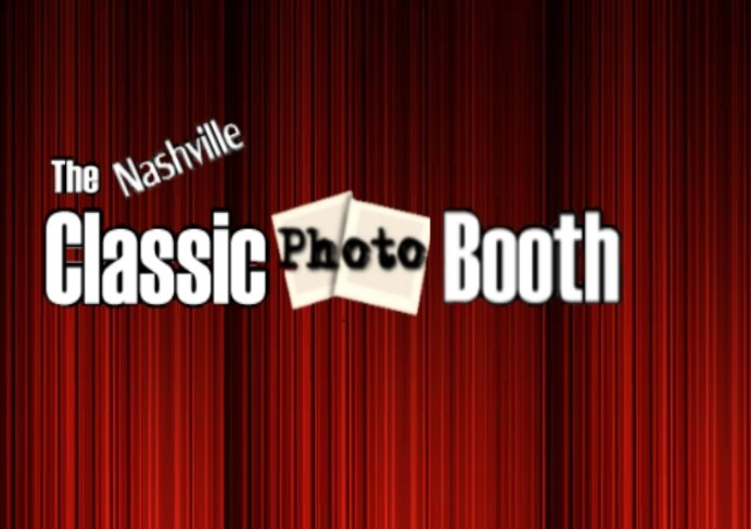 The Nashville Classic Photo Booth - Photo Booth - Nashville, TN