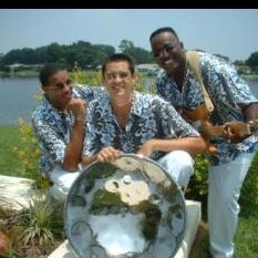 Alabama Steel Drum Musician | The Caribbean Crew Reggae & Steel Drum Band