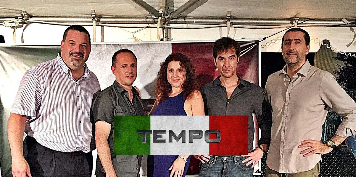 Tempo - Italian Band - Italian Band - New York, NY