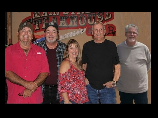 RUN-IN-LATE BAND - Country Band - Brazoria, TX