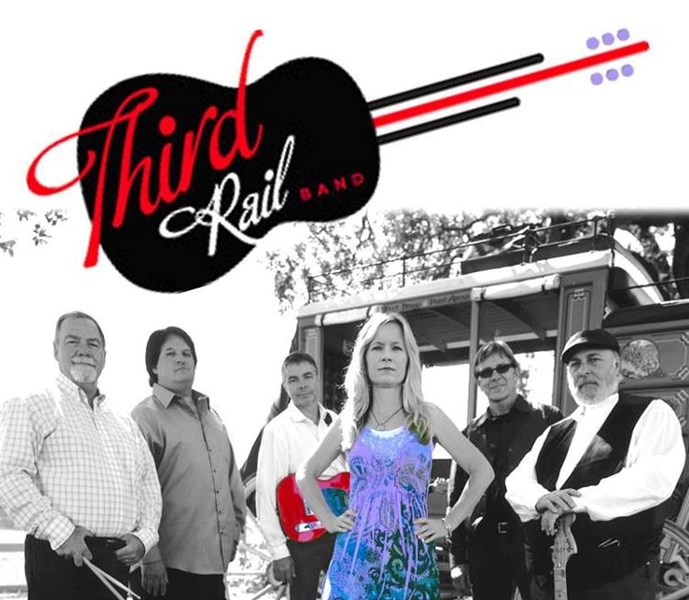 THIRD RAIL - Country Band - Novato, CA