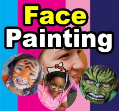 Face Painting - Face Painter - Indianapolis, IN
