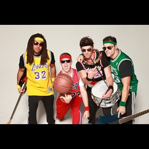 Strongsville Funk Band | The Players Club