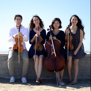 Escondido Chamber Music Duo | Oceanside String Quartet