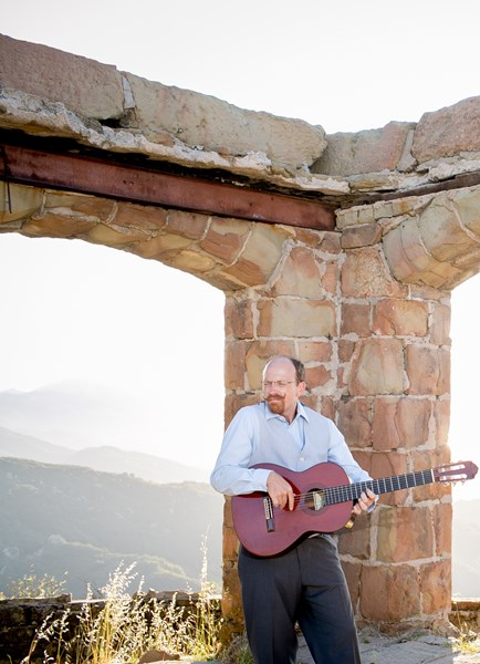GuitarWitt & Santa Barbara Guitar Collective - Classical Acoustic Guitarist - Santa Barbara, CA