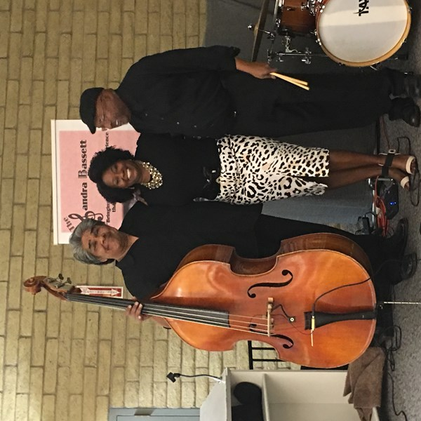 The Sandra Bassett Trio - Jazz Trio - Chandler, AZ
