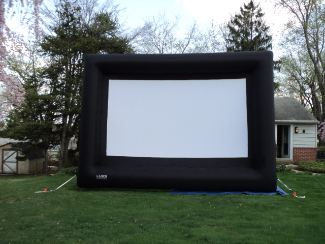 On Location CINEMA - Movie Theme Party - Horsham, PA