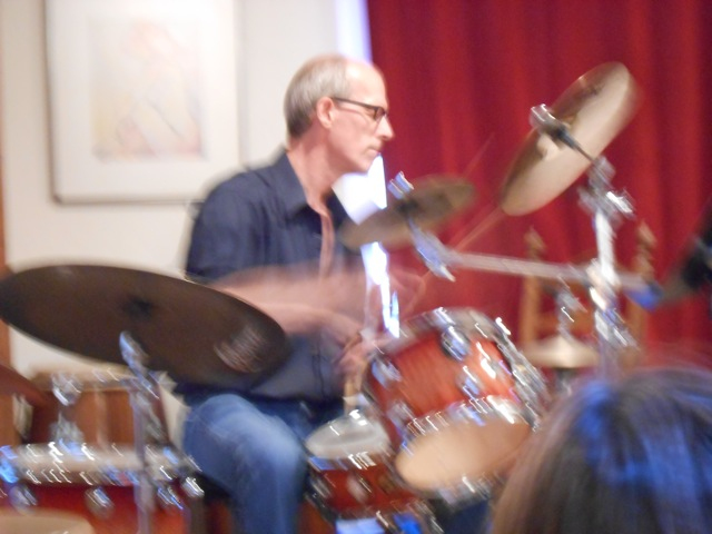 Dave Picton and Friends - Jazz Ensemble - Brooklyn, NY