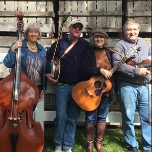 Greensboro, MD Bluegrass Band | Free Range Bluegrass Band