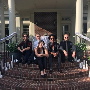 Olmstead 30s Band | The Sofia Goodman Group