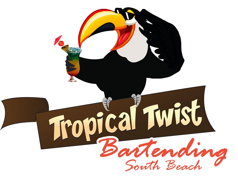 Tropical Twist Bartending South Beach - Bartender - Miami, FL