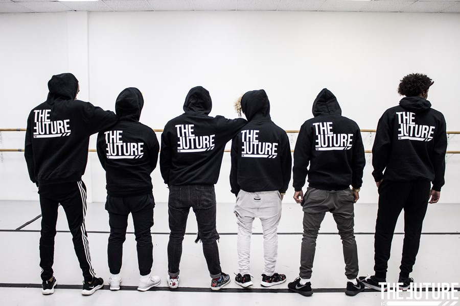 Carol Stream Il >> The Future Kingz - Dance Group Chicago, IL | GigMasters