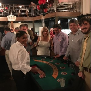 New Orleans, LA Casino Games | Poker Productions