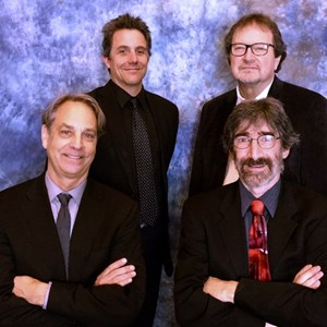Clearlake Dance Band | Jazz On The Vine