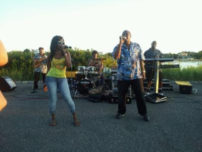 Tribal Legacy | Brooklyn, NY | Reggae Band | Photo #16