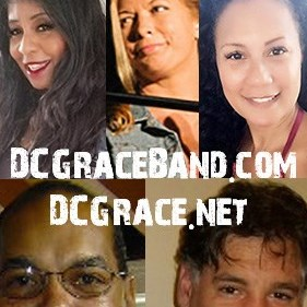 King George Gospel Band | DC Grace Band