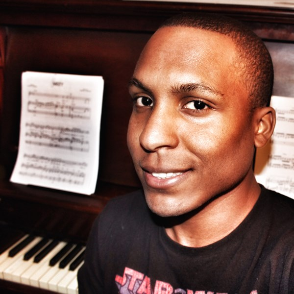 Dwight Hill - Pianist - Fort Washington, MD