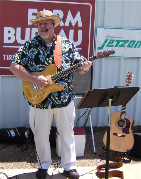 Earl-N-Tune - One Man Band - Palm Coast, FL