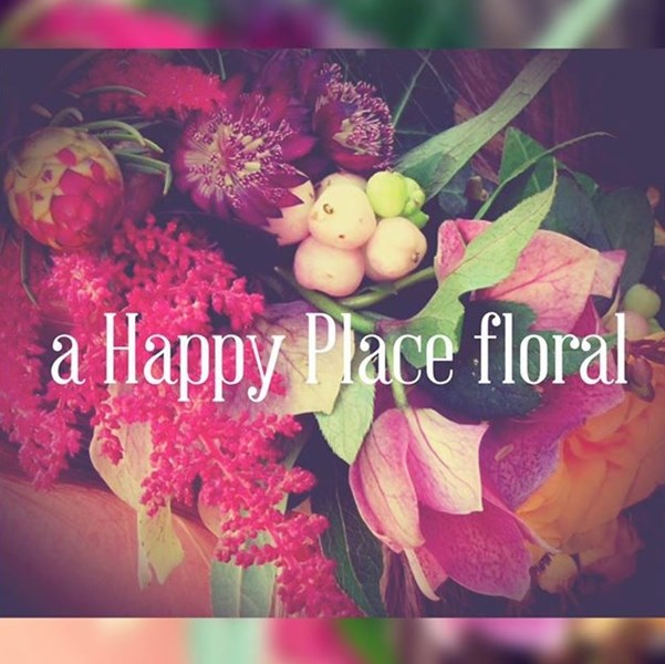 A Happy Place Event - Event Planner - Roseville, MN