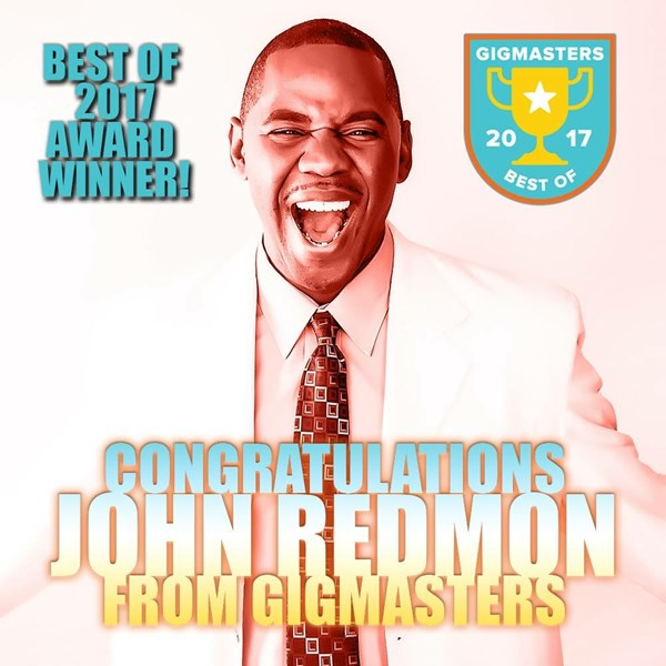John Redmon - Piano Colorado Springs, CO   GigMasters