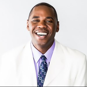 Nickerson Gospel Singer | John Redmon