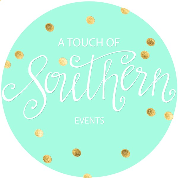 A Touch of Southern Events - Event Planner - Greensboro, NC