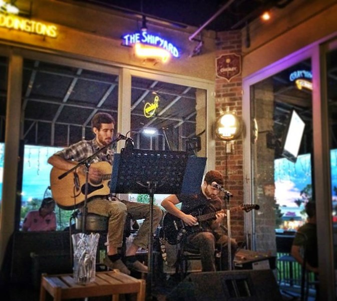 Dundercats - Acoustic Duo - Orlando, FL