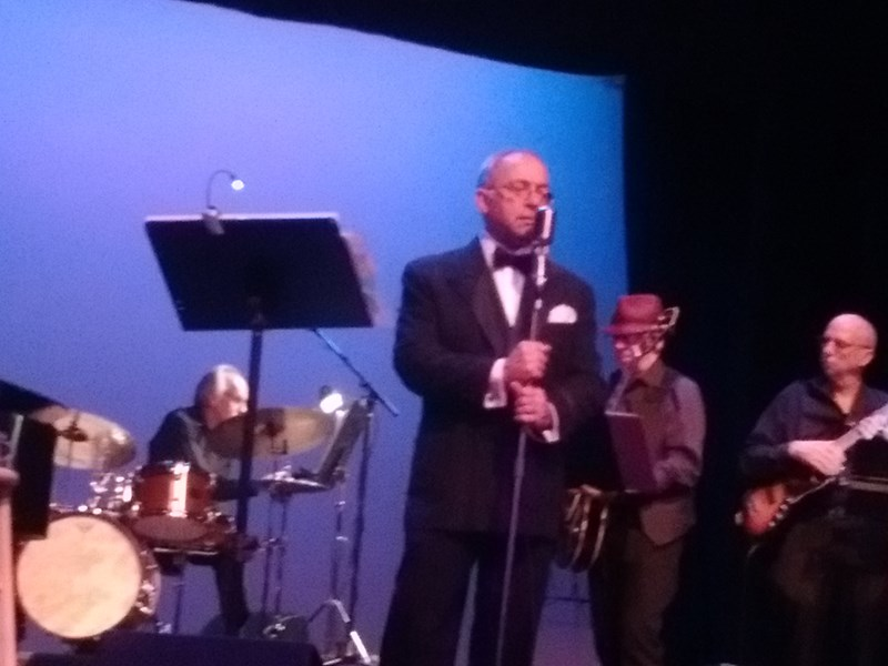 Jimmy Valentine - Frank Sinatra Tribute Act - Fort Lauderdale, FL