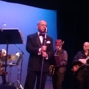 Tarpon Springs Frank Sinatra Tribute Act | Jimmy Valentine
