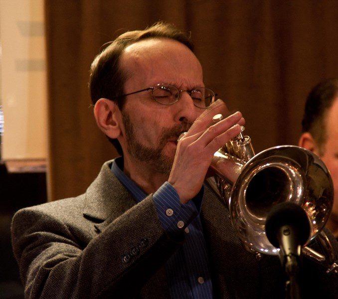 Michael Grasso - Not 2 Cool Jazz Trio - Jazz Band - Laurel, MD