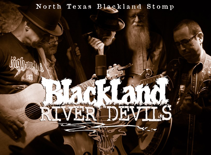 Blackland River Devils - Bluegrass Band - Fort Worth, TX