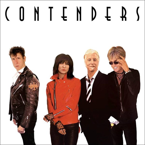 Contenders - the Pretenders Tribute - Tribute Band - North Hollywood, CA
