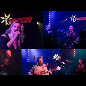 Silverwood Cover Band | Vavoom