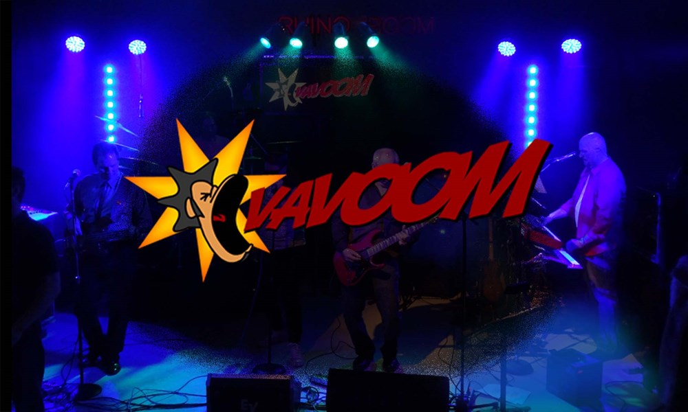 Vavoom - Cover Band - Saint Clair Shores, MI