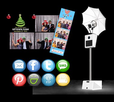 Print and Social Sharing all in One