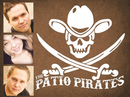 The Patio Pirates - Cover Band - Arlington, TN