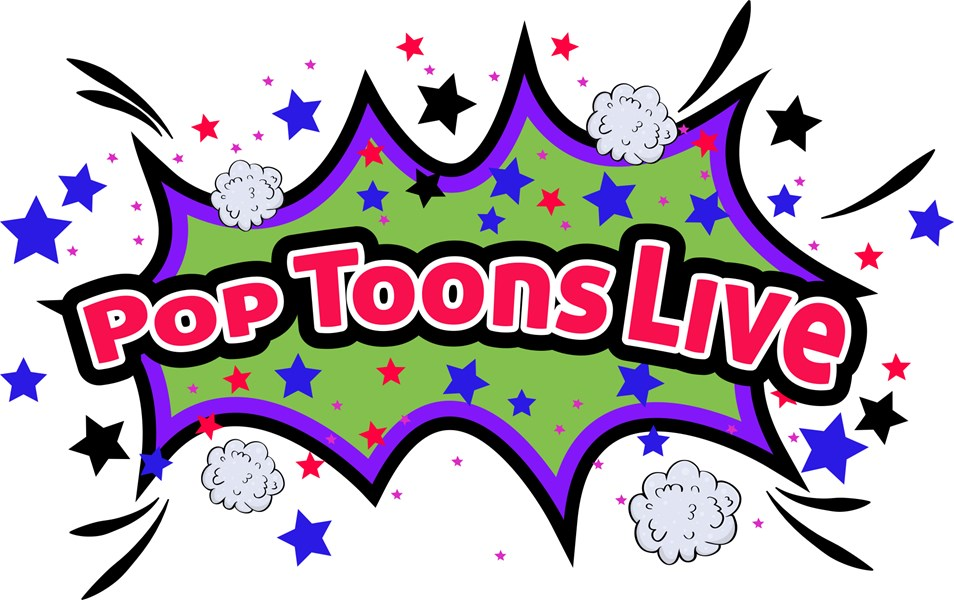 Pop Toons Live, Digital Cartoon Caricature Artists - Caricaturist - Hollywood, FL