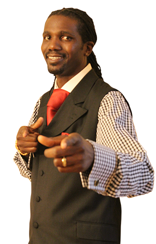 Author KB Brown Speaks - Motivational Speaker - Conyers, GA